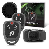 Alarme Moto Positron Duoblock Pro G7