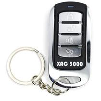 Controle Xac 3000 Portão Alarme 433 Mhz Ppa Garen Intelbras