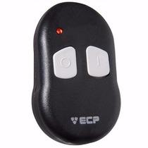 Controle Remoto Fix 433mhz Ecp P/ Portão Eletrônico Alarme