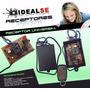 Receptor Universal Ideal + 1 Controle 5001 P/varias Centrais