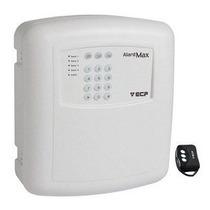 Central De Alarme Alard Max 4 Ecp + 1 Controle