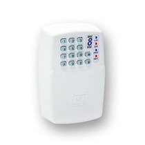 Discadora Telefonica Para Alarme Residencial Disc 8 Voz Jfl