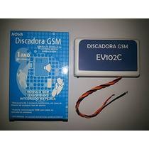 Discadora Celular Gsm Westron Quadriband