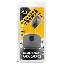 Bloqueador Antifurto Carros Eclipse Mixcar Controle Presença