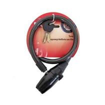 Cadeado Forte Ideal P/ Step Moto Capacete+ Alarme C/ Sirene