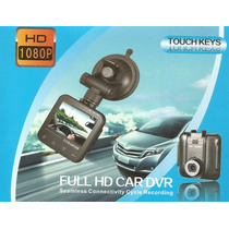 Dvr Camera Car Tela Hd 2,5 Polegadas + Full Hd 1920 * 1080p