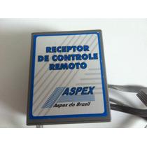 Receptor Para Controle Remotos Aspex Sepal