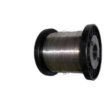 Fio De Aço Inox Para Cerca Elétrica 0,60mm