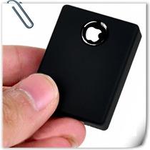 Micro Escuta Espiã Gsm Quadband - Espionagem - Frete Grátis