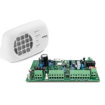 Central Alarme Intelbras Monitorado 10 Zonas Amt3010 Teclado