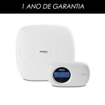 Central De Alarme Monitorada 18 Zonas Amt 2018 Eg Intelbras