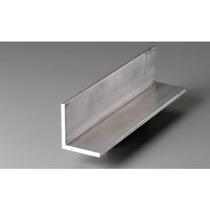Cantoneira De Aluminio 1 X 1/8 = (25,40mm X 3,17mm)