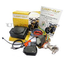 alarme moto magic sensor