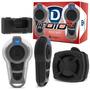 Alarme Moto 2i Defender Universal Controle + Sirene Bloqueio