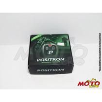 Alarme Moto Duoblock Pro 330 Sensor De Presença - Pósitron