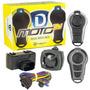 Alarme Defendertech 3i Ligar Moto No Controle Sem Chave