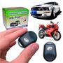 Alarme De Presença C/ Sensor De Movimento Para Carro E Moto