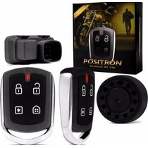 Alarme Moto Positron Duoblock Universal Px G7 Presença