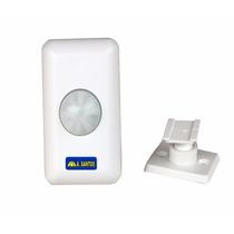 Sensor Fotocélula Teto Para Acendimento De Lâmpada Economia