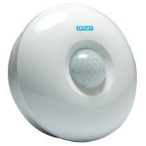 Sensor De Presença C/ Fotocélula Skylux Teto 360º