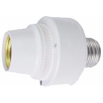 Soquete Com Sensor Fotocélula Automático Microcontrolado