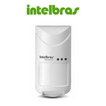Sensor Passivo Infra Microondas Intelbras Ivp 3000 Mw