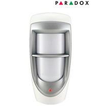Sensor Externo Dg85 Paradox Ultimas Unidades Sem Reajuste