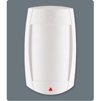 Sensor Infra Duplo P/ Alarme Semi Externo Dg75 Paradox