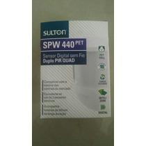 Sensor Pet Sem Fio Semi Externo Dpw 440