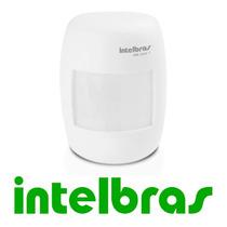 Sensor Infra Vermelho Intelbras Sem Fio Ivp 2000 S/f (f-72)