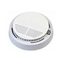 Alarme Sensor Detector Fumaça Incendio