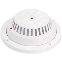 Camuflador Para Mini Câmera Pin Hole Modelo Sensor De Fumaça