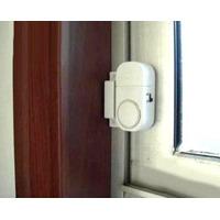 Alarme Sensor S/ Fio Porta Janela 90db Magnético Sonoro