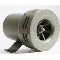 Sirene Industrial Engesig 220v Alcance 1500mts Eg101