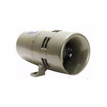 Sirene Industrial Engesig 220v Alcance 500mts Eg100