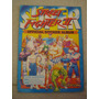 Álbum De Figurinhas Super Street Fighter 2 Capcom