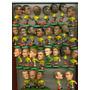 *sll* Coleção Mini Craques Coca Cola Futebol Copa Mundo 1998