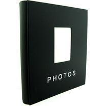 Álbum Fotográfico 500 Fotos 10x15cm Bolso Cd - Ab102