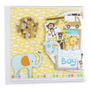 Album De Fotografia Scrapbook Safary Boy Gifts Blueberry