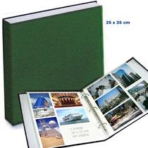 Álbum Gigante De Fotografias P/ 500 Fotos 10x15 Cm