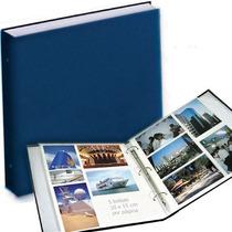 Álbum Jumbo De Fotografias P/ 500 Fotos De 10x15 Cm