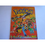 Álbum Pokémon Editora Panini 2007
