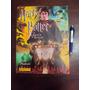 Álbum Harry Potter E O Cálice De Fogo Completo