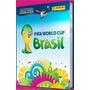 Album Capa Dura Copa Do Mundo 2014 + Album Brasileiro 2015