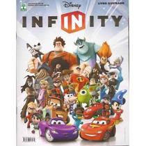 Album Completo Disney Infinity Frete Gratis
