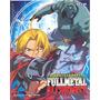 Álbum Figurinhas Fullmetal Alchemist Completo Para Colar