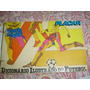 Placar- Dicionário Ilustrado Do Futebol - 2ª Edição 1980