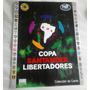 Album De Cards Libertadores 2012 - Coleção Completa