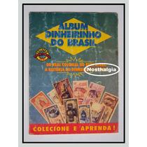 Album Dinheirinho Do Brasil - Anos 90 - F(143)
