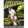 Álbum Campeonato Brasileiro 96 - Falta 1 Figurinha